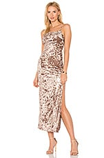NBD X REVOLVE Darcy Dress in Quicksand