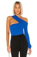 NBD Ianna Sweater in Bright Blue