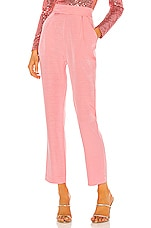 NBD Nelia Trouser in Pink