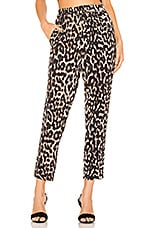 NBD x Naven Anne Pant in Leopard