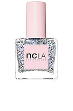 NCLA Nail Lacquer in Hollywood Hills Hot Number