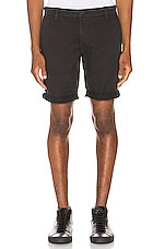 NEUW Cody Short in Black
