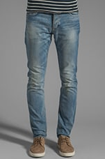 Iggy Skinny Jeans in Atomic Air