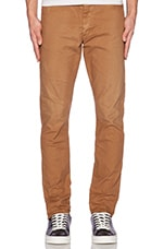 PANTALON RAY TAPERED