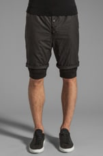 Marx Short in Black