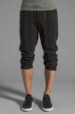 Boyer Pant in Black