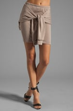 Mia Skirt in Bare