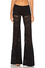 PANTALON SPANISH LACE BELLS