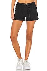 Nike NRG ACG Short in Black & Anthracite
