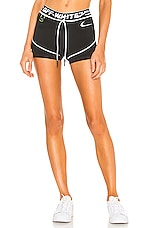 Nike X OFF-WHITE NRG RU Pro Short in Black