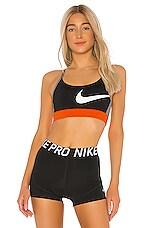 Nike Icon Clash Sports Bra in Multi