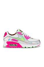 Nike AM90 Rave Culture Sneaker in Multi