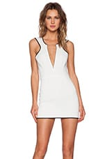 Witching Hour Dress in White