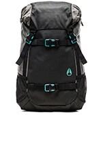 Landlock Backpack in Heather Gray