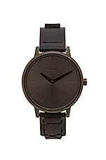 MONTRE KENSINGTON LEATHER