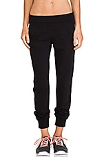Jog Pants in Black