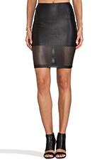 Branx Baby Skirt in Black