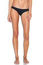 Orsted Braz Bum Bikini Bottom in Black
