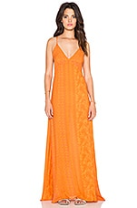 ROBE MAXI SUMMERLAND