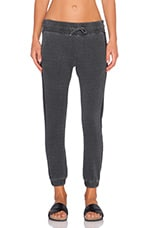 PANTALON SWEAT TWEED