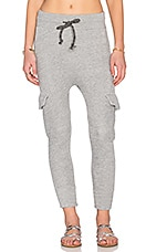 PANTALON SWEAT SMITH