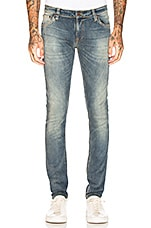 Nudie Jeans Skinny Lin in Shimmering Power