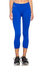 PANTALON CAPRI CORE