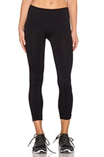 Agility Capri in Black