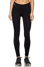 Serra Legging in Black