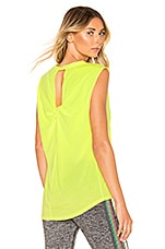 Nylora Nilo Tank in Lime