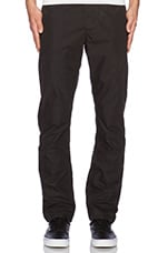 Trooper Pant in Black