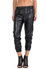 Obey Alter Ego Pant in Black