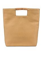 Oliveve Reid Bag in Oatmeal