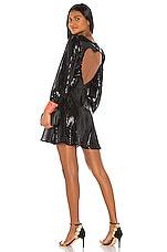 Olivia Rubin Bea Dress in Black