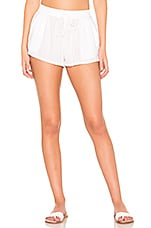 onia Aleen Shorts in White