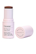 Onomie Boosting Lip + Cheek Stick in Nightingale