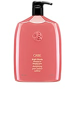 Oribe Bright Blonde Shampoo Liter