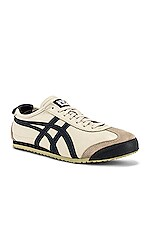 Onitsuka Tiger Mexico 66 in Birch/Indian Ink/Latte