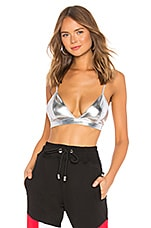 OW Intimates Yves Bra in Silver
