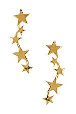 Paradigm Constellation Climbers in Gold