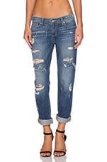Jimmy Jimmy Skinny in Willa Destructed