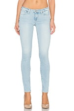 Verdugo Ultra Skinny in Harriet Destructed