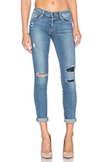 Skyline Ankle Peg Skinny en Esme Destructed
