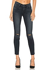 JEAN CROPPED VERDUGO ANKLE