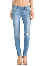 Denim Verdugo Ultra Skinny in Sunbaked