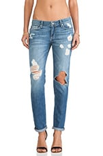Jimmy Jimmy Skinny in Clifton Destructed
