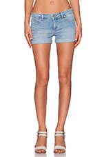 SHORT EN JEAN JIMMY JIMMY