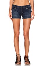 Bobby Denim Short in Murphy