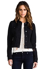 Vermont Jacket in Vintage Black