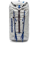 Ascensionist Pack 25L in Tailored Gre